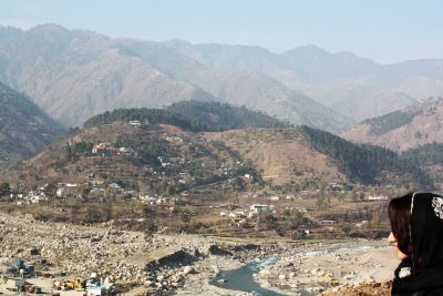 Beautiful Balakot - December 17, 2011
