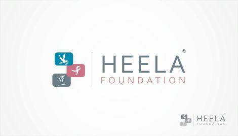 heela foundation logo