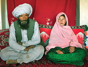 Pashtun culture sexuality