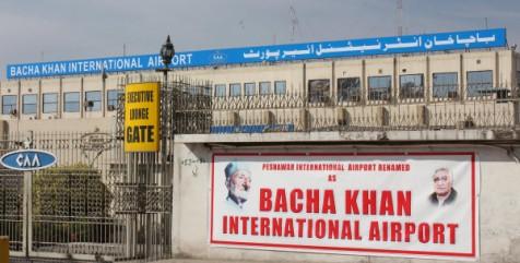 bachakhanairport