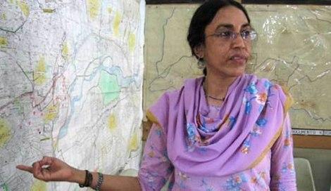 Parveen-Rehman