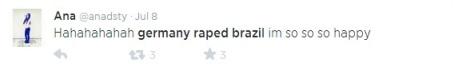 Bad Tweet 4