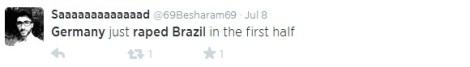 Bad Tweet 5