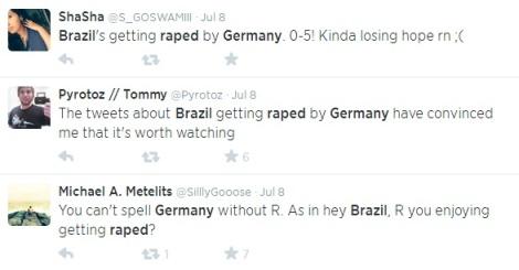 Bad Tweet 6