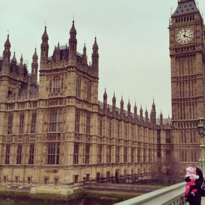 big ben, zolu and me