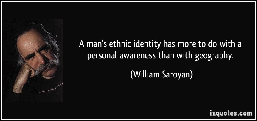 A Discussion On The Nuances Of Ethnic Identity: The